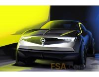 Бренд Opel представит новый фирменный стиль