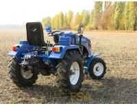 Выбираем сельхозтехнику: какой лучше купить минитрактор