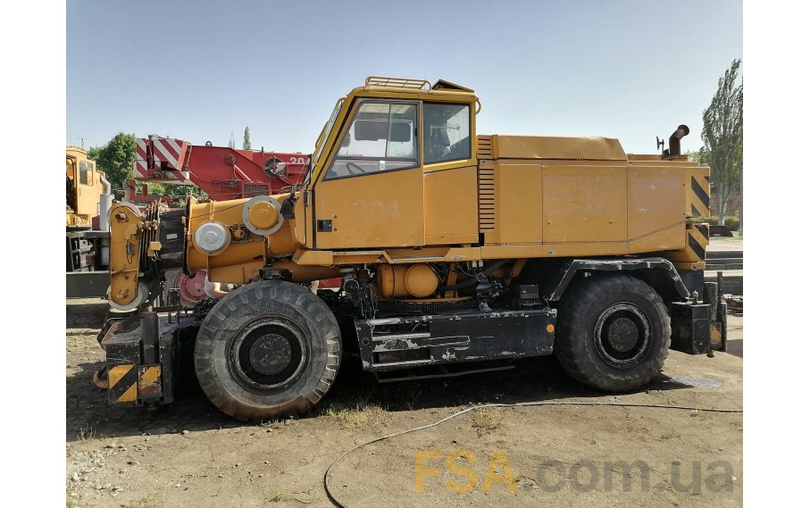 Compact Truck - CT 2