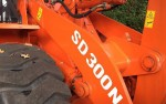 DOOSAN - SD 300N