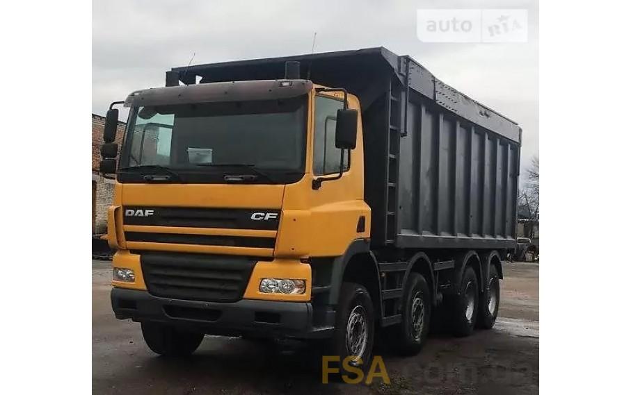 DAF - CF 85