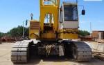 LIEBHERR - Кран на гусеничном ходу в наличии, грузоподъемностью 90 тонн, дл