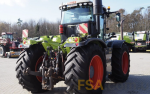CLAAS - Xerion 3800