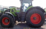 CLAAS - AXION 950