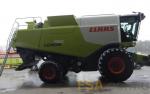 CLAAS - LEXION 760 (возможен лизинг)