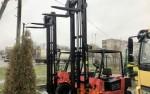 Балканкар - Погрузчик 3.5 тонн