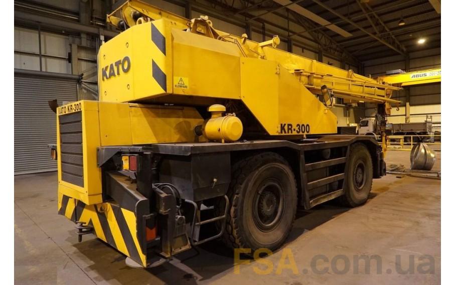 KATO - KR 300